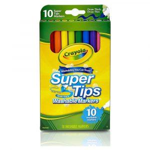 Crayola Super Tips